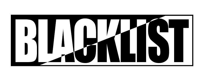 drblacklist