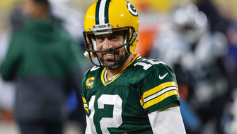 Aaron Rodgers leads the MVP race among 4 elite quarterbacks