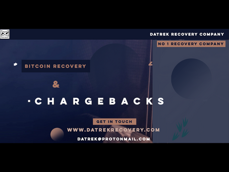 Trusted Ways to Recover Crypto Assets (Bitcoin, Ethereum, Litecoin) from Scammers.