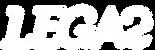 Logo Lega2 - Blanco solo.png