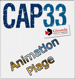 Cap 33 animations sportives