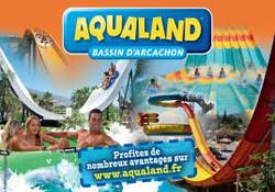 Aqualand Gujan Mestras