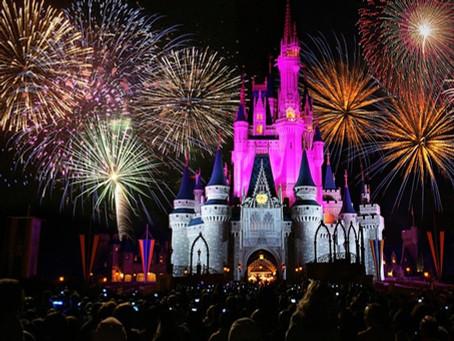 10 motivos para se hospedar nos Resorts Disney em Orlando