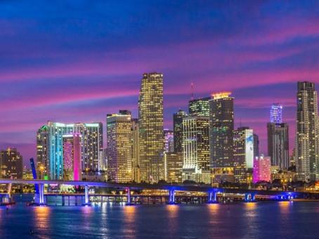 O melhor de Miami