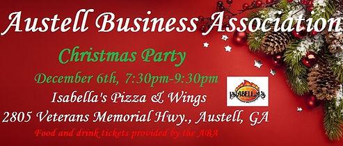 Christmas ABA flyer with Isabella logo.jpg
