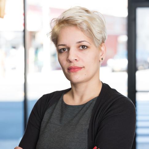 Amber Corbella Real Estate Agent
