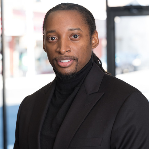 Khalid Campbell Invesment Specialist