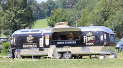 Airstream Fernet Stock