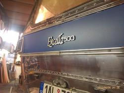 Airstream Excella 500
