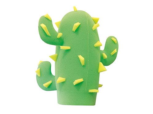 Cactus divertido