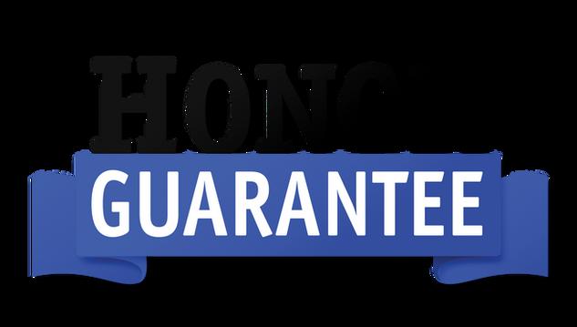 $10,000 Honor Guarantee