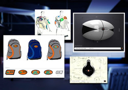 Various Product Designs