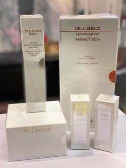 Junedebeaute Swissline Cell Shock 2