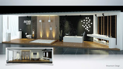 Gessi (Singapore Showroom)