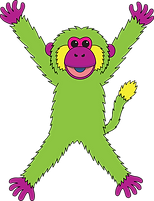 Green Monkey 3 transparent.png