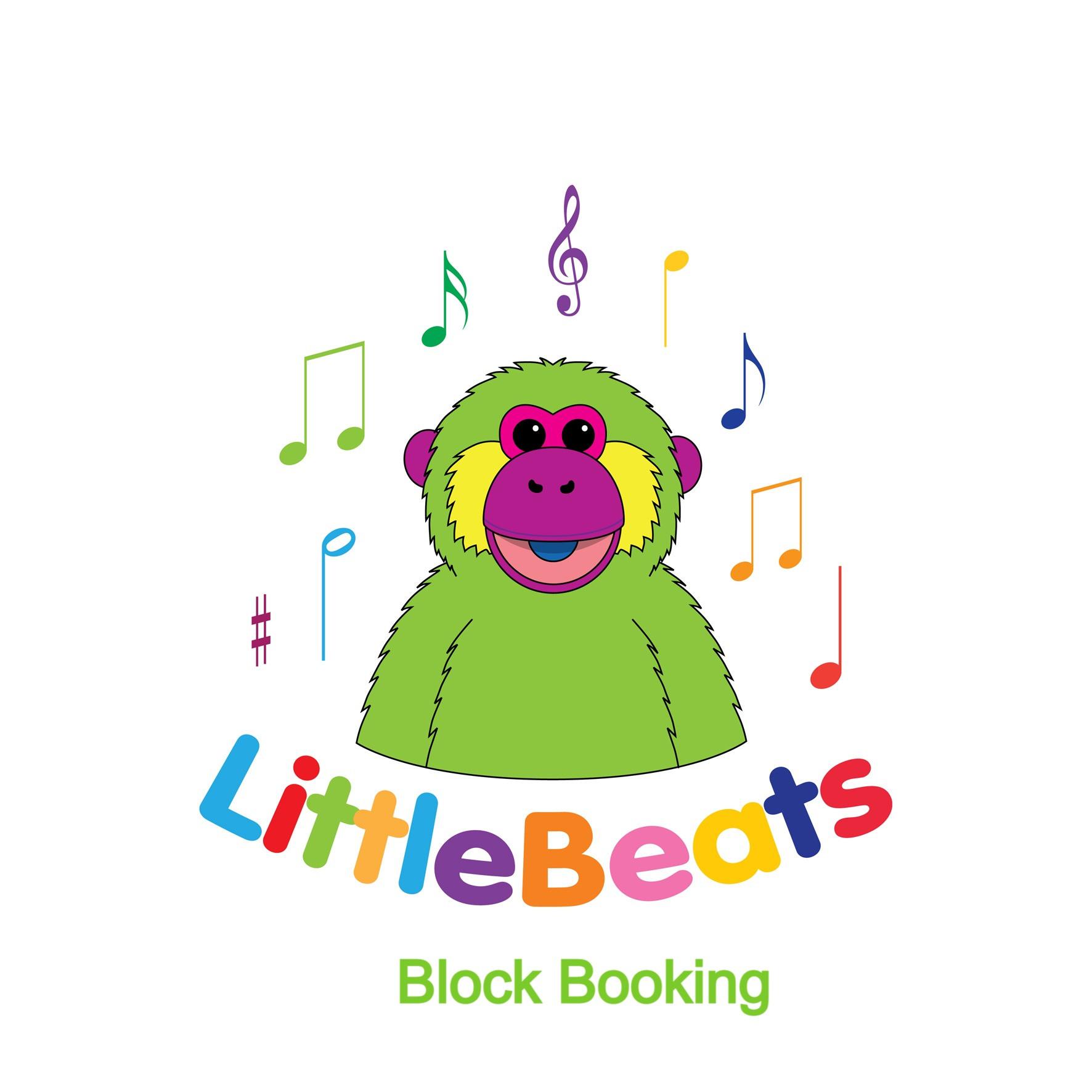 LittleBeats Sitting-Walking Boston Spa