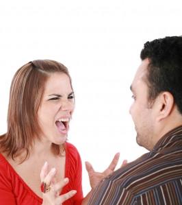 Fighting Fair: Venting in Relationhips