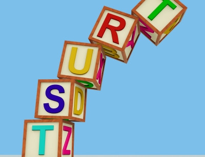 Building and Maintaining Trust in Relationships