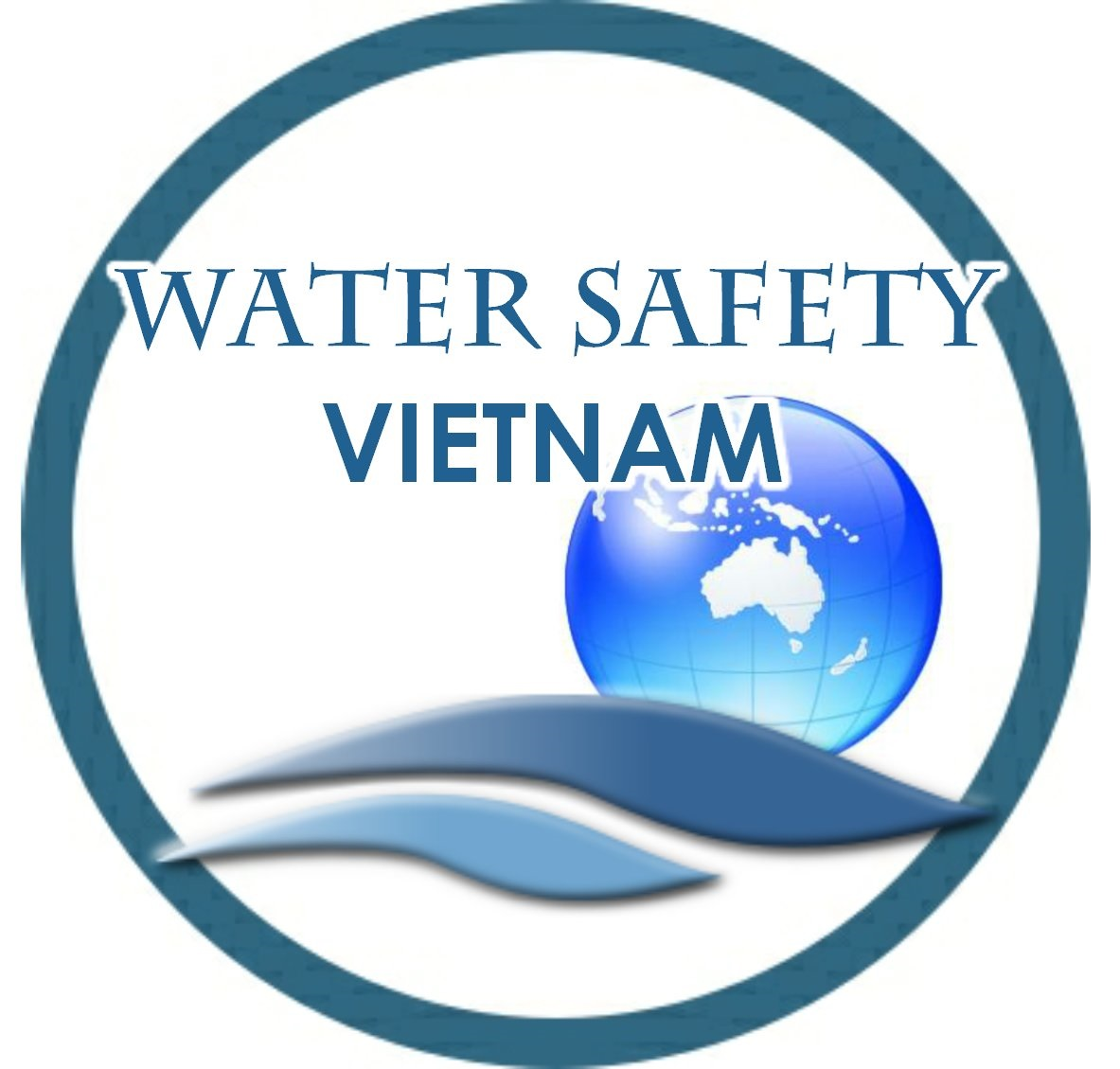 Water Safety Vietnam, Charity Organisation, Saving Vietnamese Child
