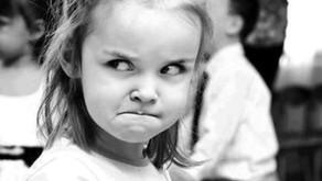"""""""Детский сад"""" в нашей школе, или как на меня обиделось руководство образовательного учреждения."""