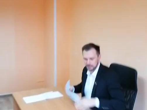 Встреча с Головченко В.В.