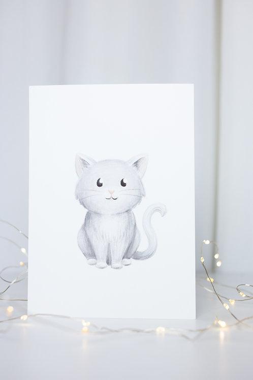 illustration Chat