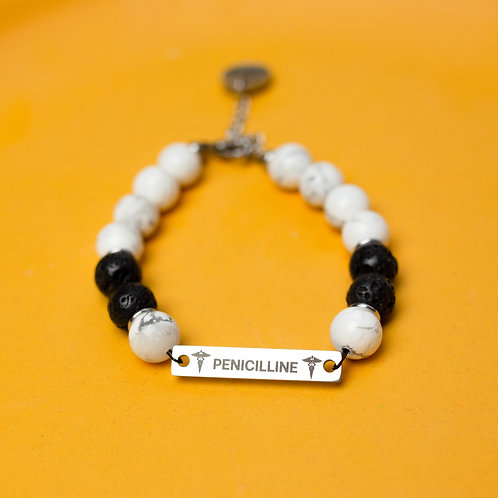 Bracelet - Penicilline