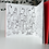 Thumbnail: Copie de Cahier à colorier - Les flamants roses