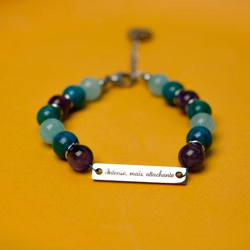 Bracelet - Intense, mais attachante