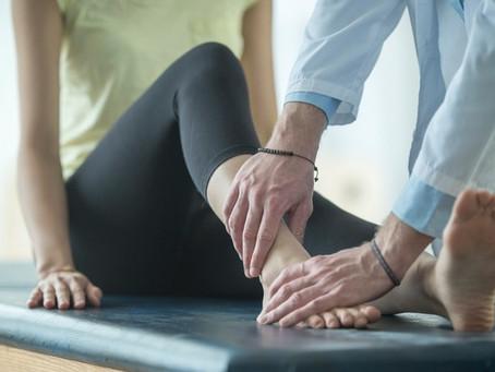 5 Reasons You Keep Getting Injured