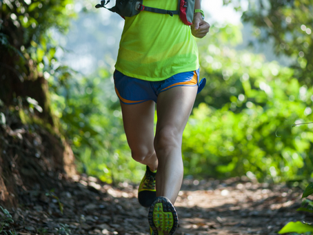 5 Biggest Mistakes Ultra Runners Make