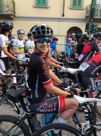 UCI Gran Fondo World Championship