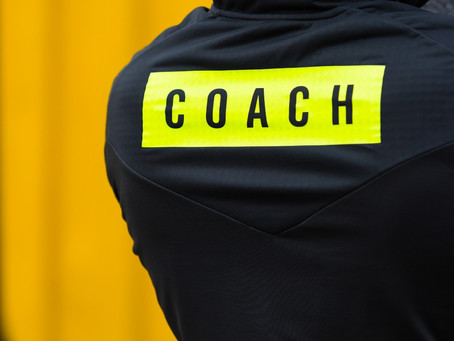 How To Be Coachable
