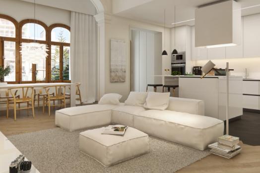 巴塞隆納新屋銷售 - 預計20%的市價增長