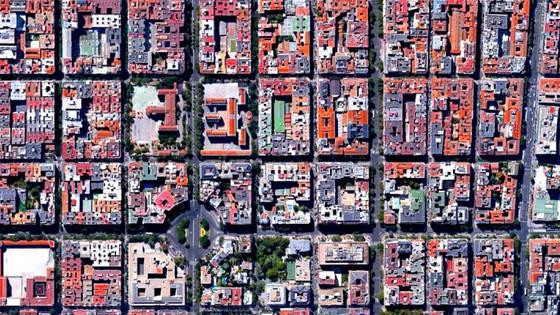 西班牙房價最昂貴的地區已從巴塞隆納轉到馬德里