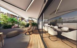 Back terrace 2