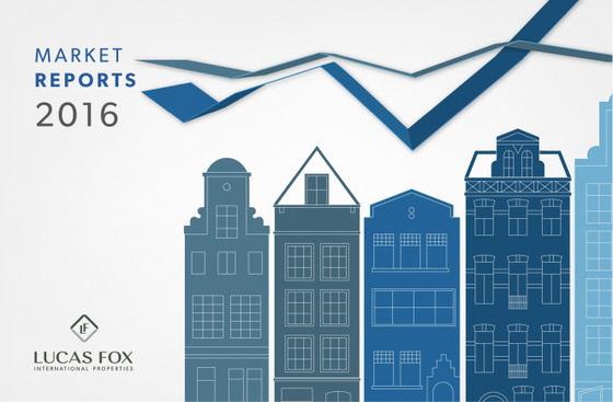2016年房地產市場報告