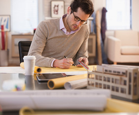 The role of an Architect