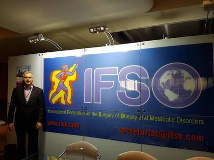 IFSO - Rio de Janeiro 2016