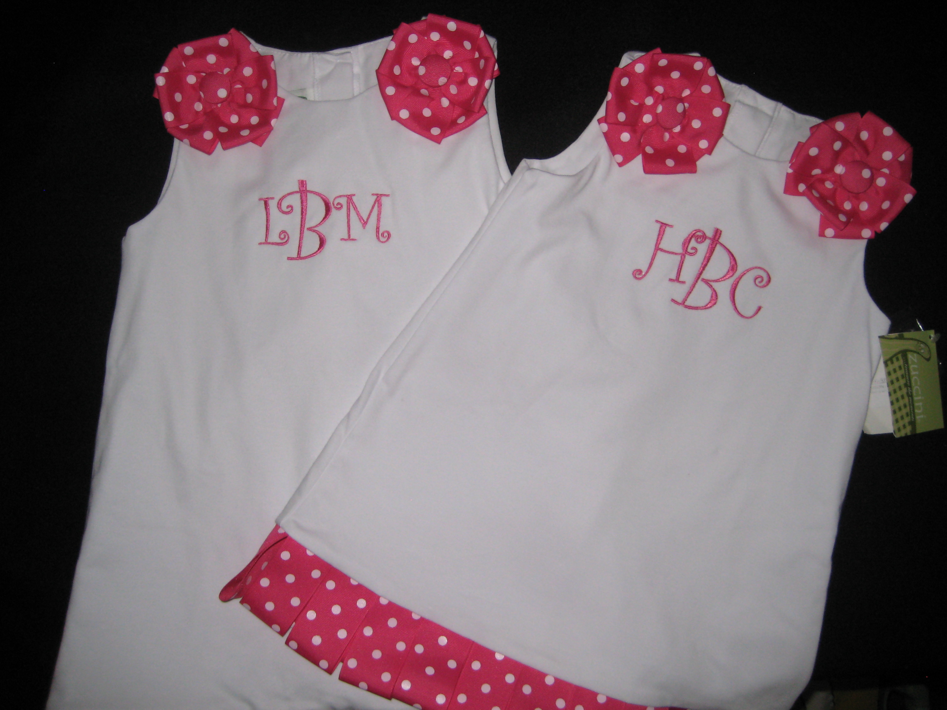 sister dresses