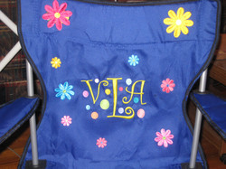 Artley chair