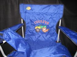 Monster Truck chair