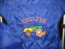 Coulter chair2