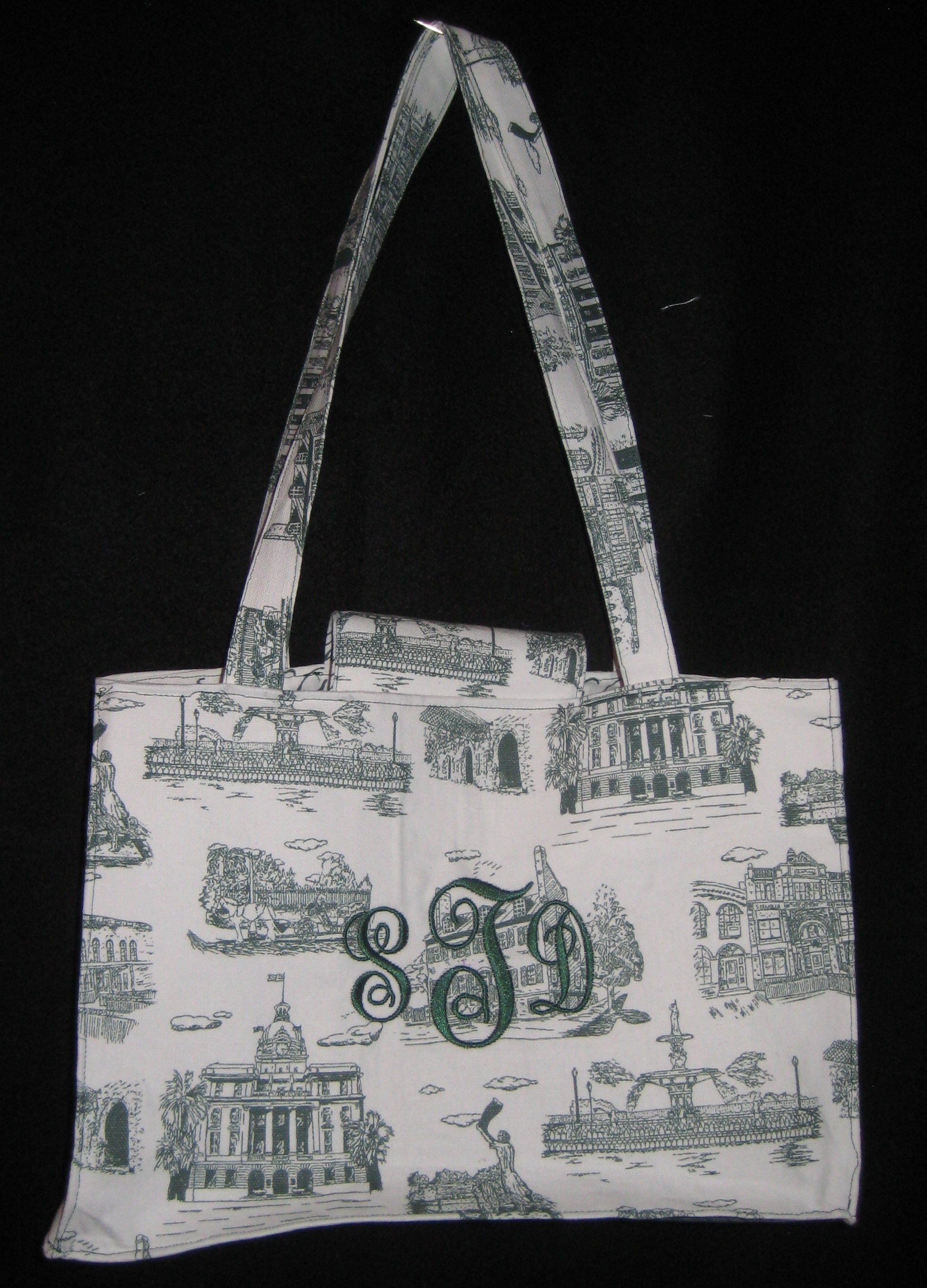 Savannah purse