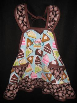 Olivia apron