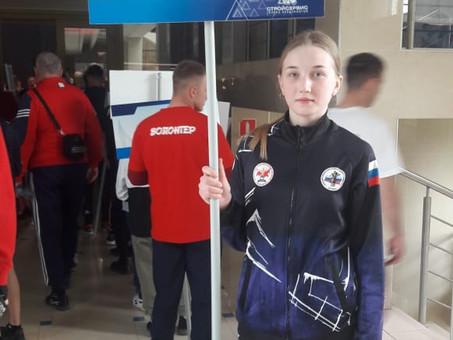 Дан старт Первенства России по тайскому боксу!