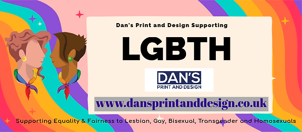 LGBT Banner