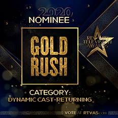 Gold Rush - Dynamic Cast-Returning - Pos