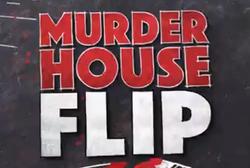 Murder House Flip Logo