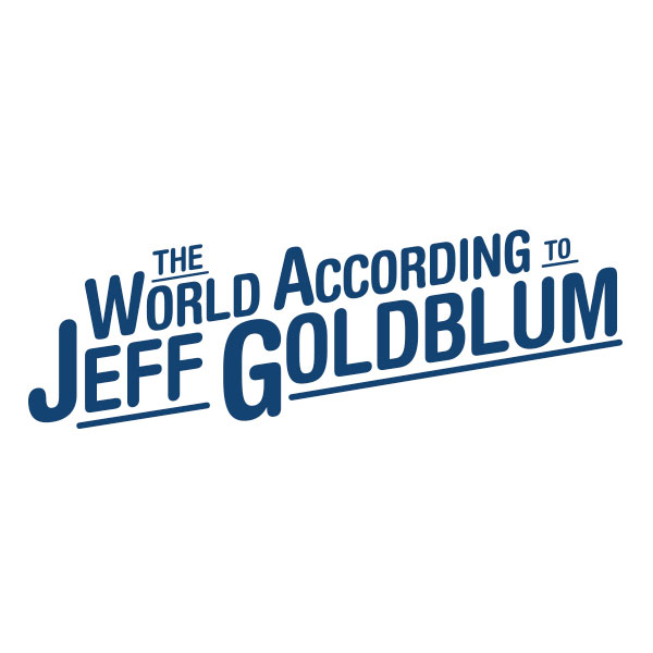 The World According to JEFFGOLDBLUM